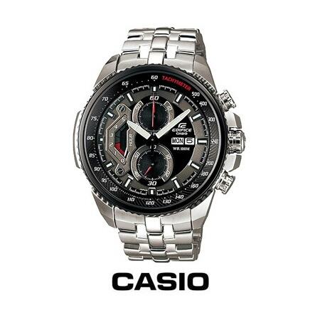 ساعت ضد آب کاسیو Casio EF-558-تصویر اصلی