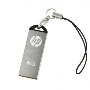 HP drive v220W 8GB Flash Memory-تصویر اصلی