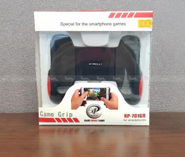 دسته نگهدارنده موبایل XP مدل 701 GR-تصویر اصلی