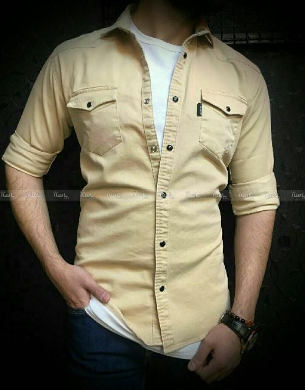 پیراهن جین ترک-تصویر اصلی