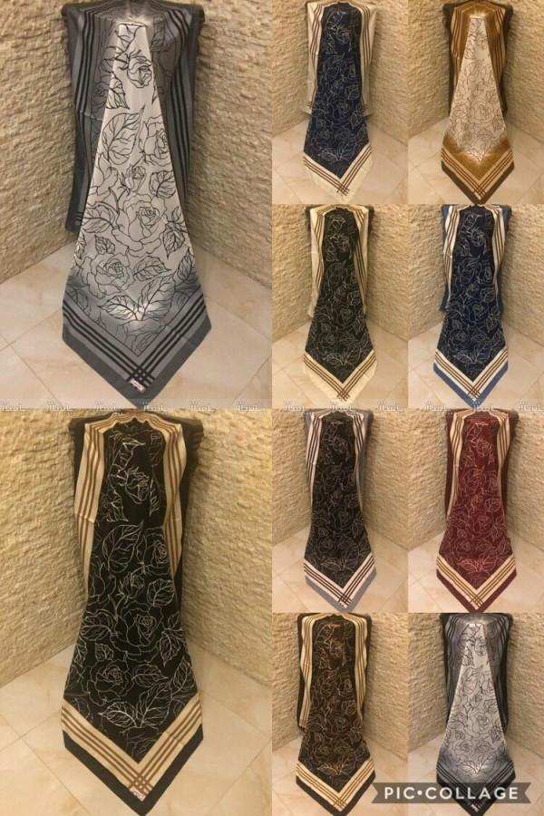 روسری تویل-تصویر اصلی