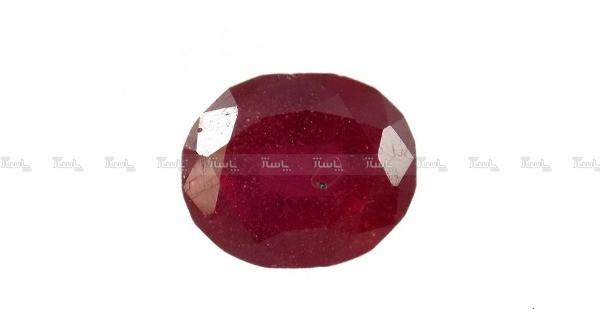 سنگ یاقوت سرخ جواهرسیتی کد TG195-تصویر اصلی