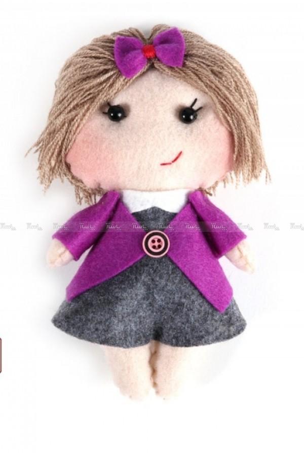 عروسک فانتزی دختر-تصویر اصلی