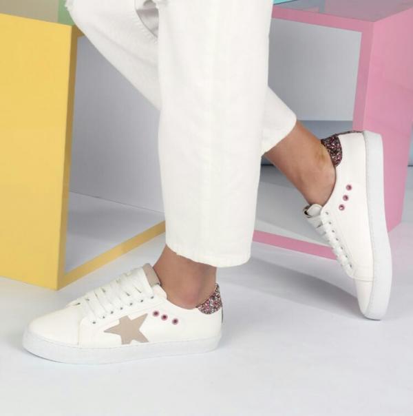 کفش Soho-تصویر اصلی