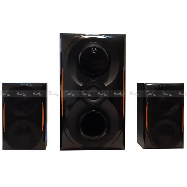 سیستم صوتی خانگی Xp ac133b-تصویر اصلی