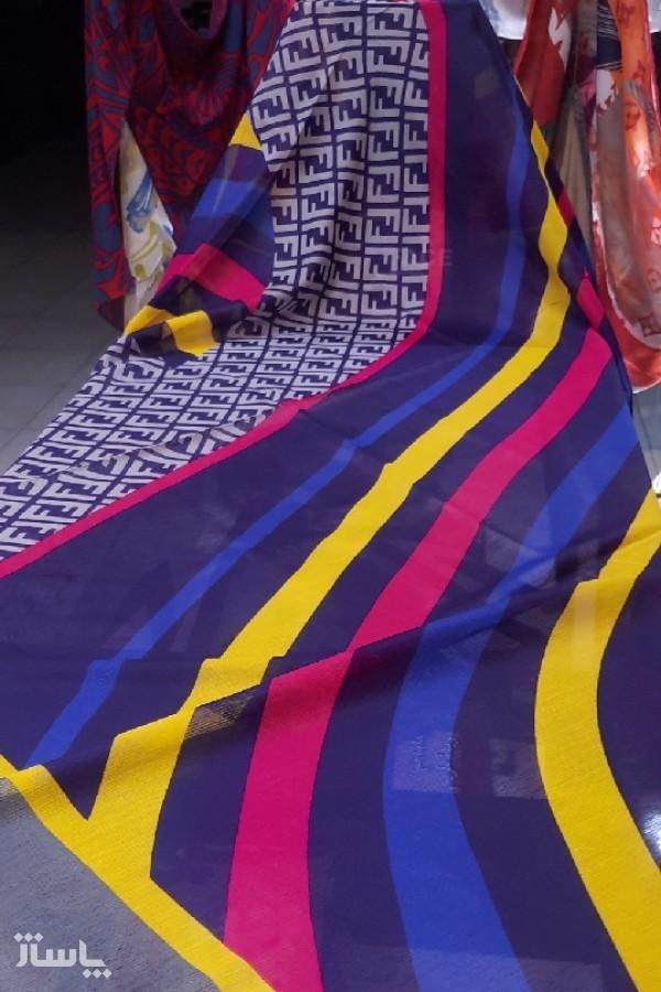 روسری شاین-تصویر اصلی
