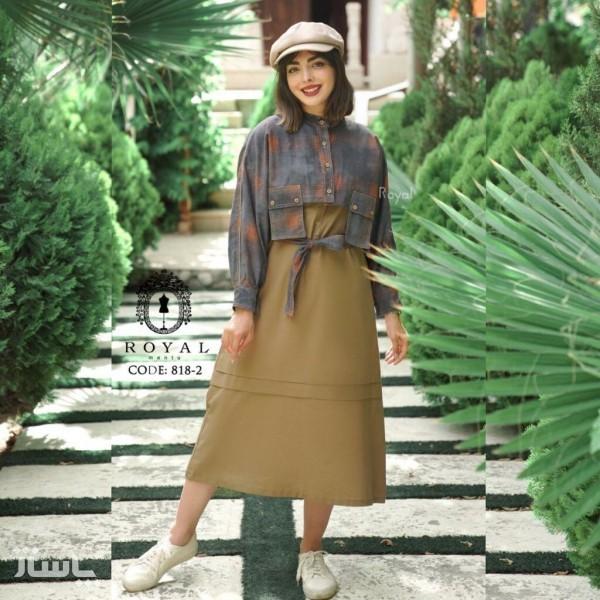 ساحلی + ژیله مدل جانسو (2تیکه)-تصویر اصلی