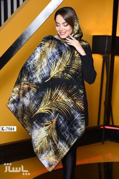 روسری نخی-تصویر اصلی