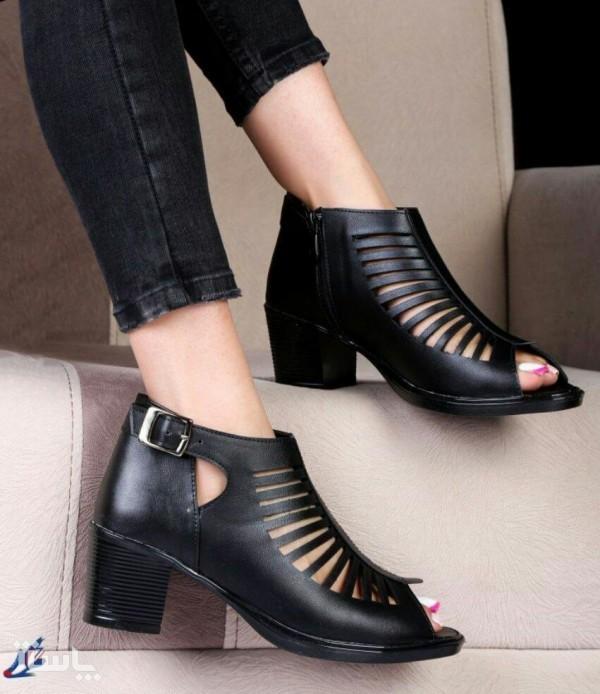 کفش کتانی تابستانی-تصویر اصلی
