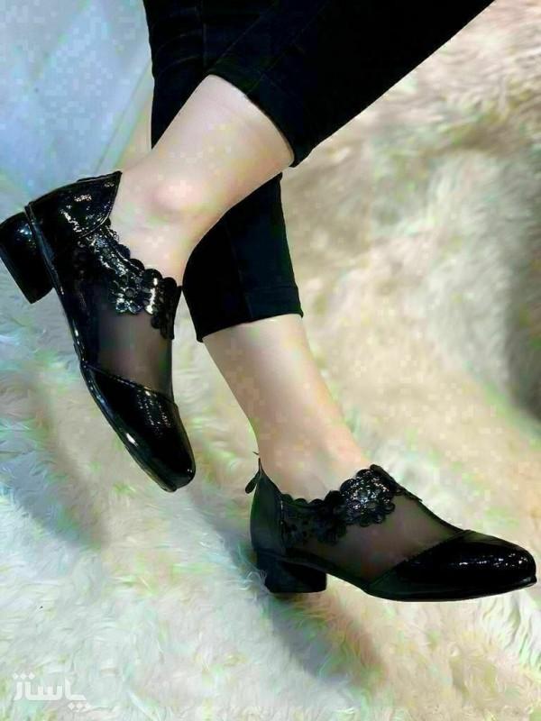 کفش توری-تصویر اصلی