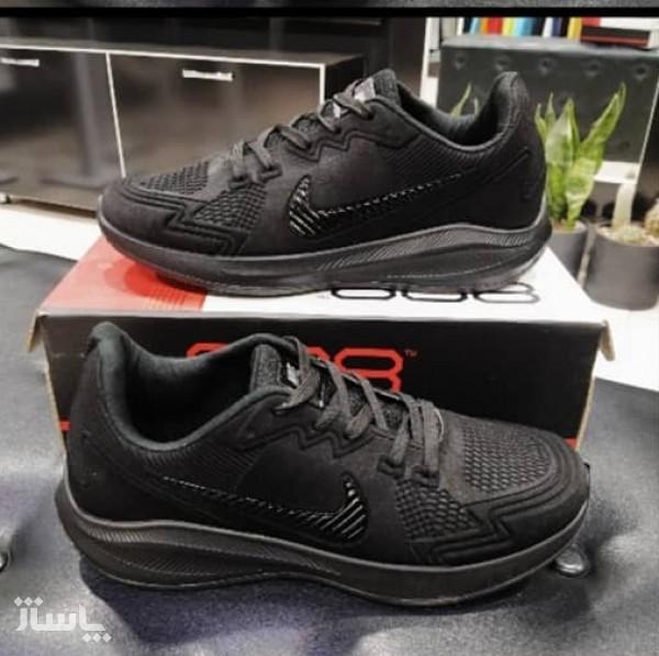 کفش مردانه نایک بن بن-تصویر اصلی