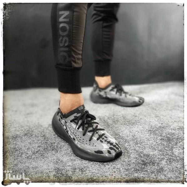 کفش یزی مردانه-تصویر اصلی