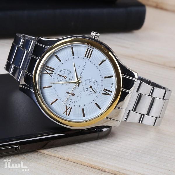 ساعت مچی مردانه ROMANSON-تصویر اصلی