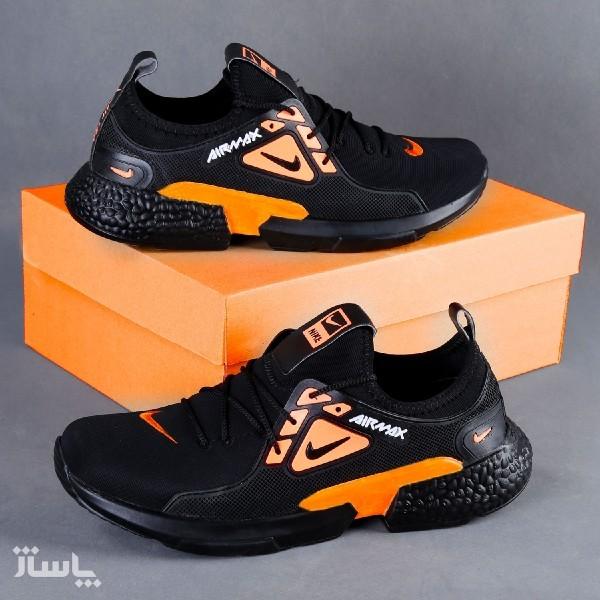 کفش مردانه NIKE مدل 1243کفش مردانه NIKE مدل 1243کفش مردانه NIKE-تصویر اصلی