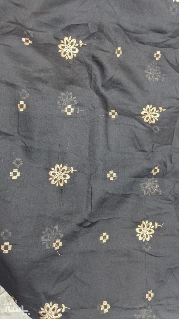 چادر بندری چادر گلدوزی-تصویر اصلی