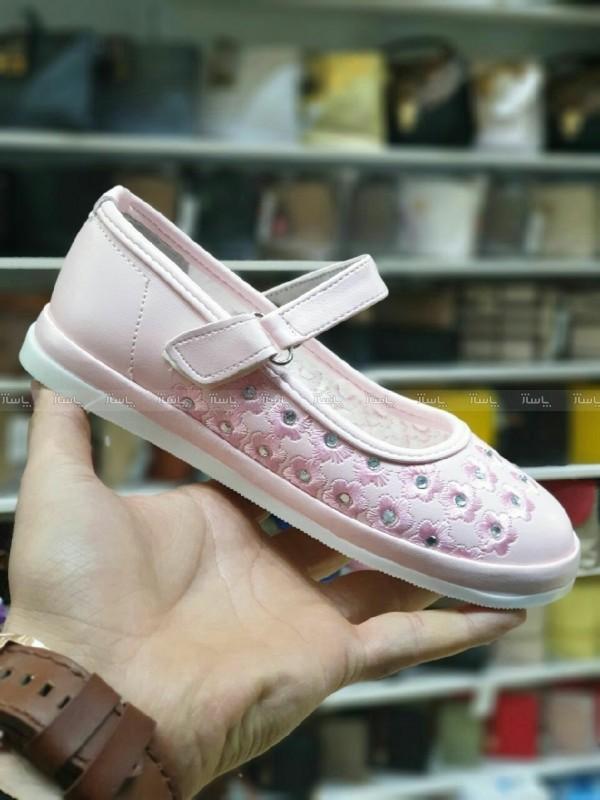 کفش گلدار بچه گانه-تصویر اصلی