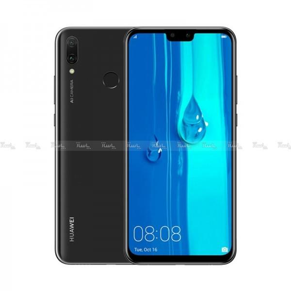 گوشی موبایل هواوی y9 2019 + گارانتی-تصویر اصلی