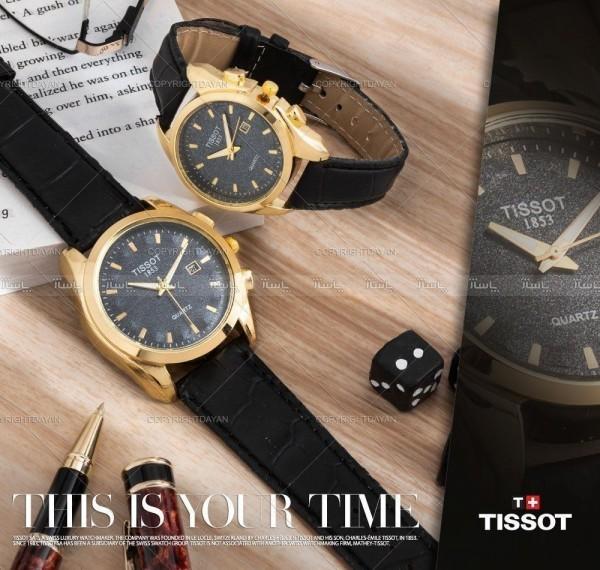 ساعت ست Tissot-تصویر اصلی