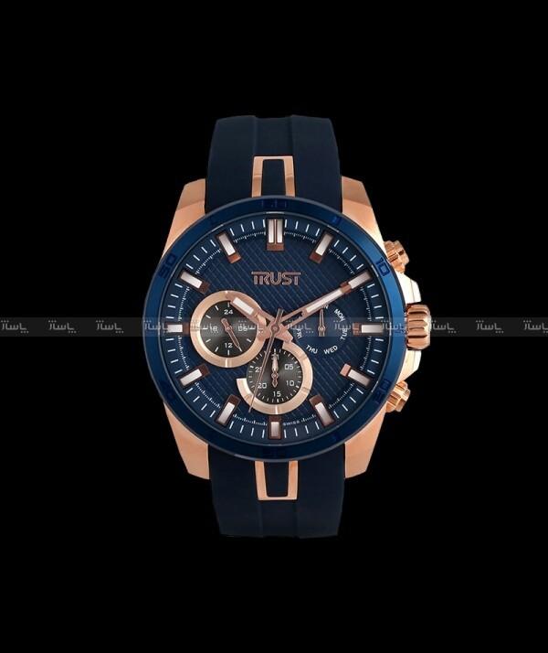 ساعت تراست سوئیس مدلG489 CSG با گارانتی۱۸ ماهه-تصویر اصلی