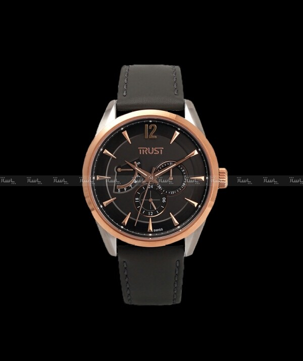 ساعت تراست سوئیس مدل G470JPF-تصویر اصلی