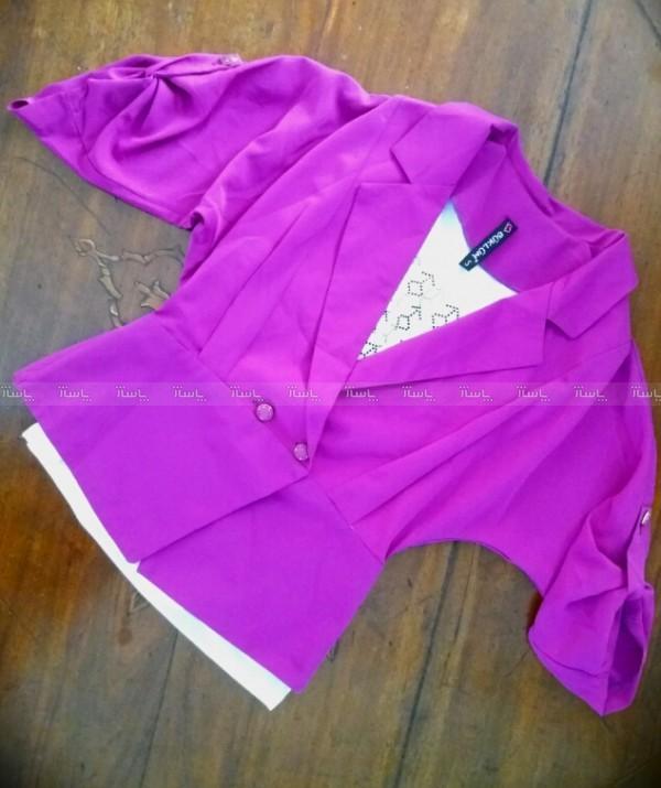 کت زیرورویی دخترانه-تصویر اصلی