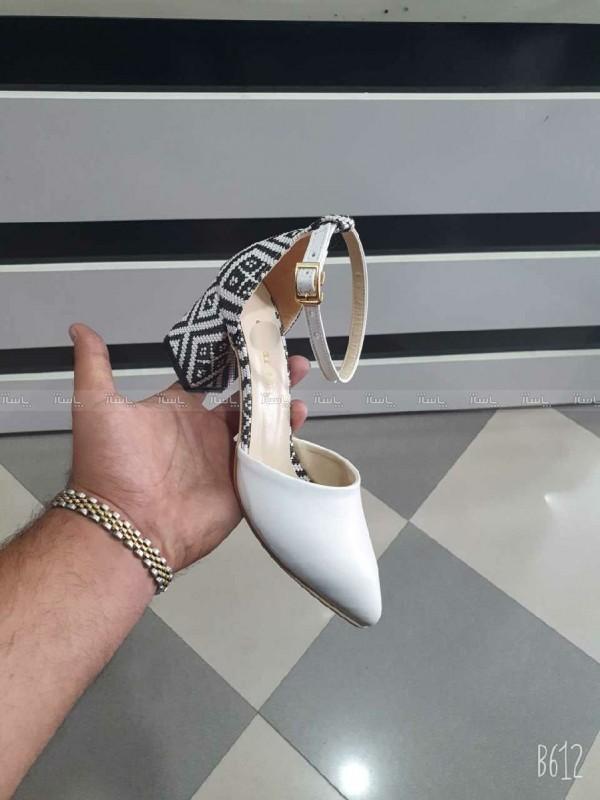 کفش مدل EDO خاص Ma