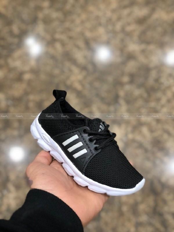 کفش ورزشی ادیداس بافت بچگانه-تصویر اصلی