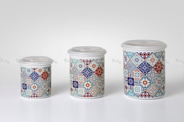 بانکه سه تایی فرش کیپس-تصویر اصلی