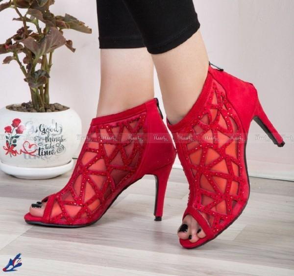 کفش مجلسی توری-تصویر اصلی