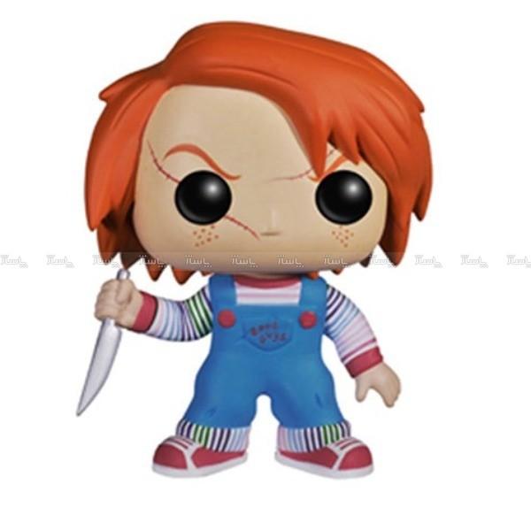 فیگور فانکوپاپ مدل Chucky-تصویر اصلی
