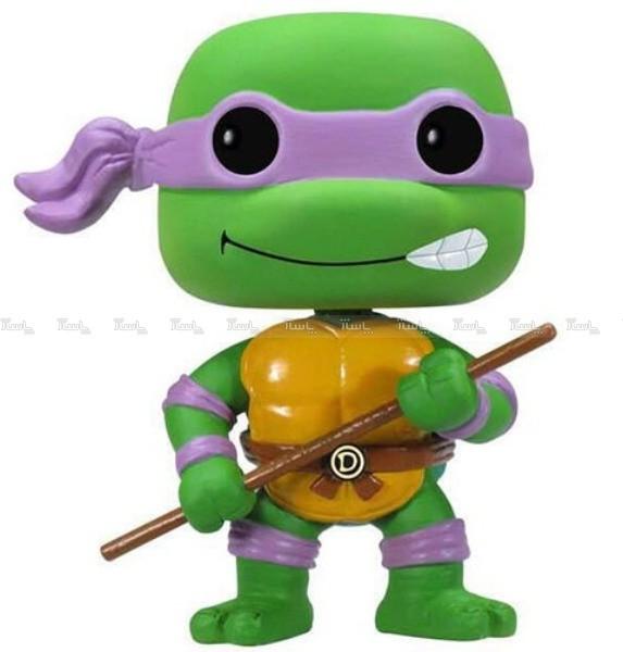 فیگور فانکوپاپ مدل Donatello-تصویر اصلی
