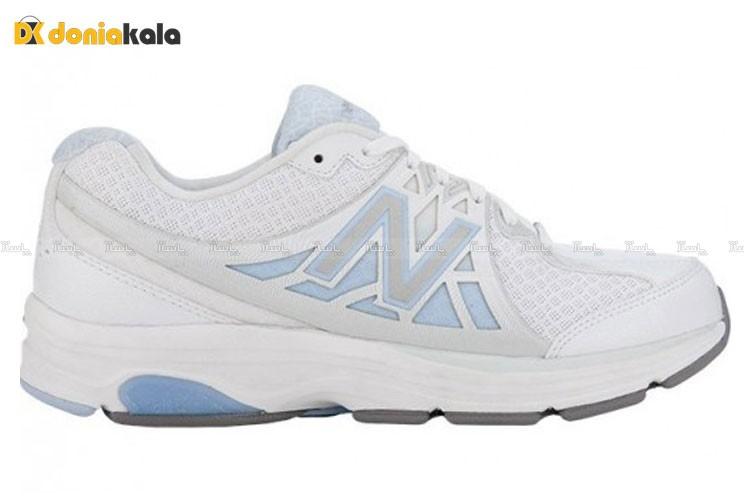 کفش و کتونی پیاده روی زنانه نیوبالانس New Balance SHM-WW847WT2-تصویر اصلی