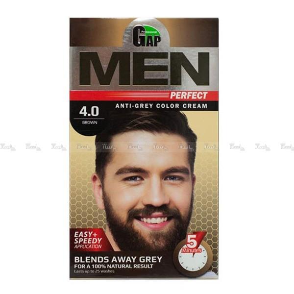 رنگ مو مردانه گپ-تصویر اصلی
