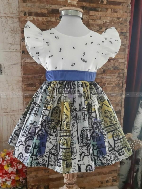 لباس ارزان بچگانه-تصویر اصلی