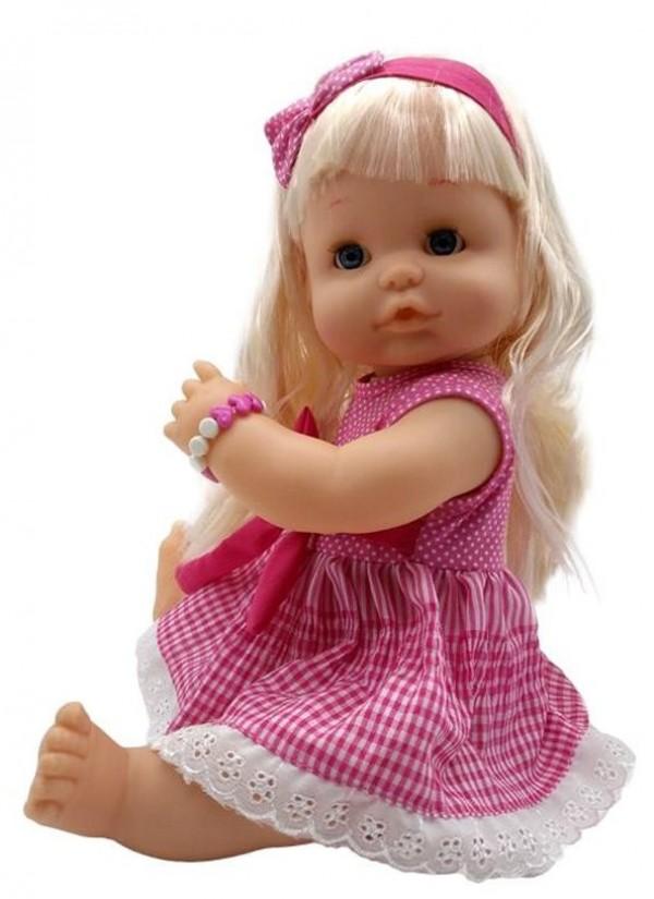 عروسک بی بی بورن مدل آرایشی-تصویر اصلی