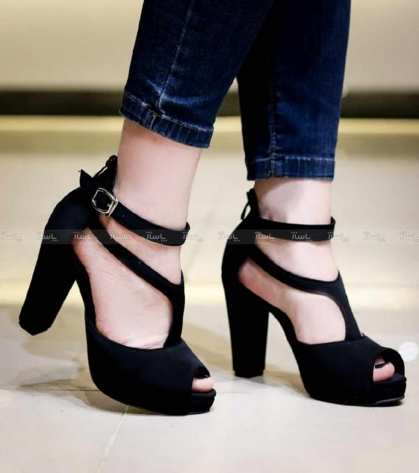 کفش مجلسی لژدار-تصویر اصلی