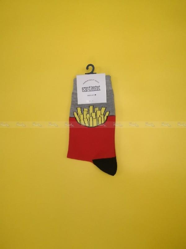 جوراب ساقدار-تصویر اصلی