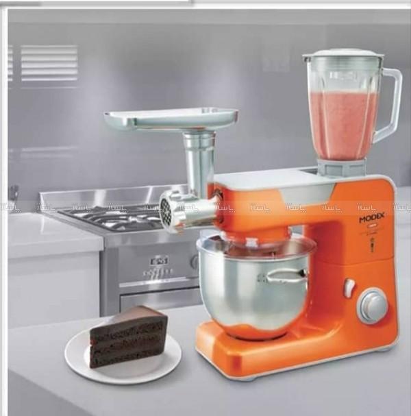همزن چند کاره( ماشین آشپزخانه) مودکس-تصویر اصلی