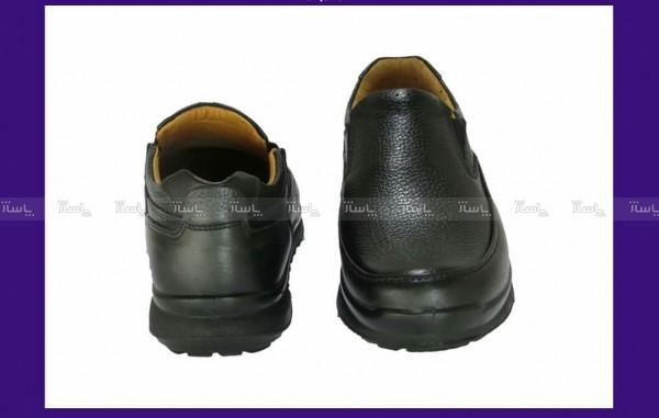کفش مدل آراز مردانه تمام چرم-تصویر اصلی