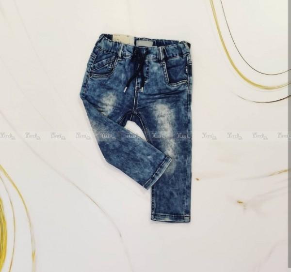 شلوار جین بچگانه-تصویر اصلی