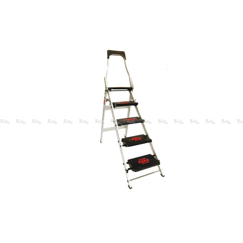 نردبان 5 پله مدل آنتیک-تصویر اصلی