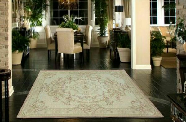 قالیچه مادام کوکو-تصویر اصلی