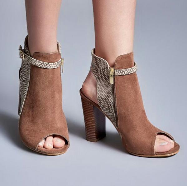 کفش bambi-تصویر اصلی