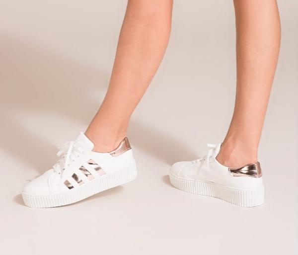 کفش Fox shoes-تصویر اصلی