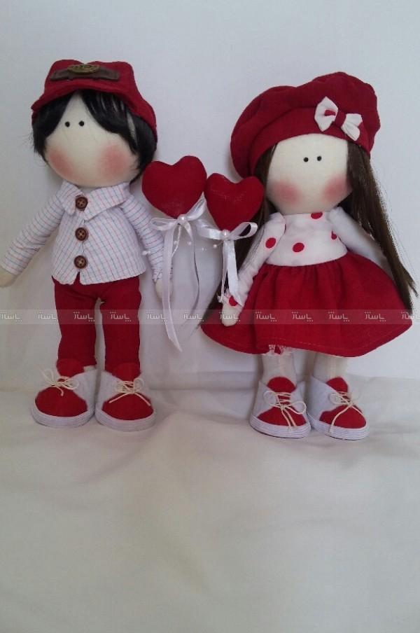 عروسک روسی کد142-تصویر اصلی