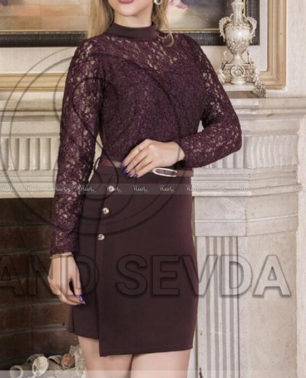 پیراهن سلدا-تصویر اصلی