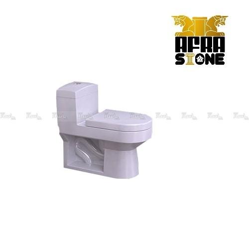 توالت فرنگی گلسار هلیا 60-تصویر اصلی