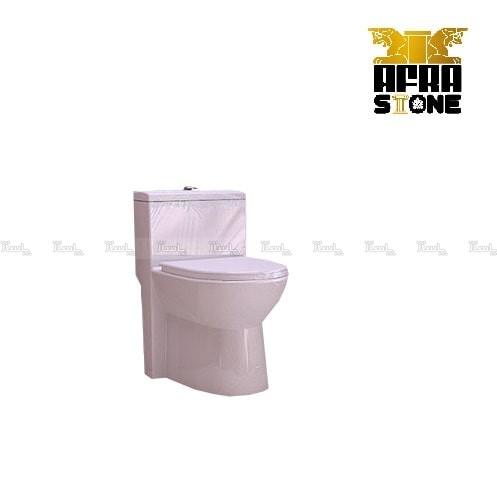 توالت گلسار فرنگی لوسیا-تصویر اصلی