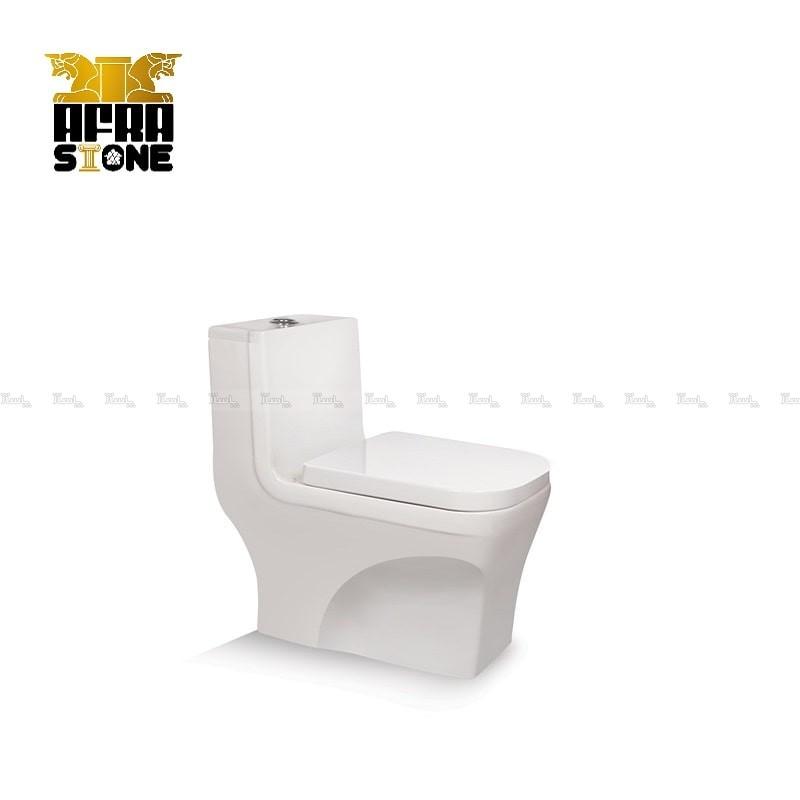 مروارید توالت فرنگی کاتیا-تصویر اصلی