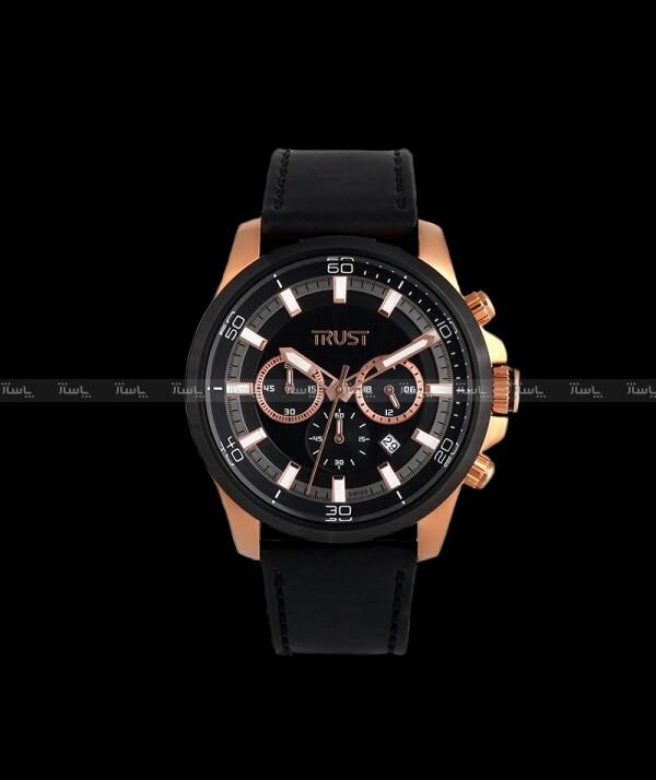 ساعت تراست سوئیس مدل G499CVD-تصویر اصلی